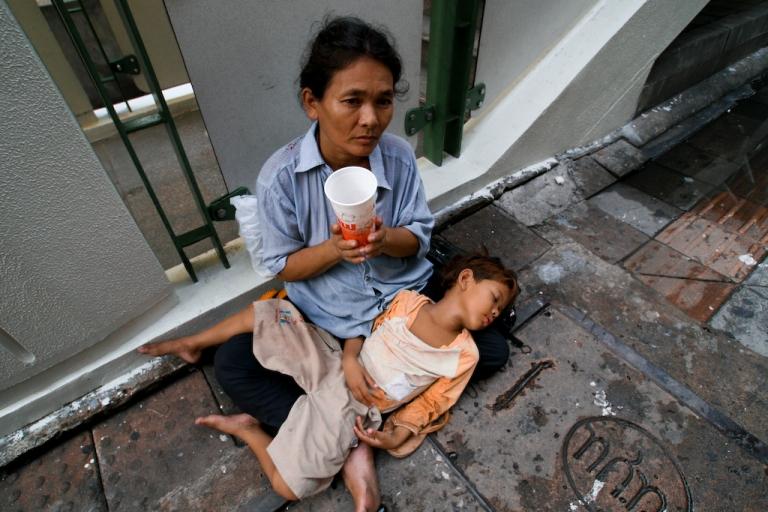 Beggars Belief