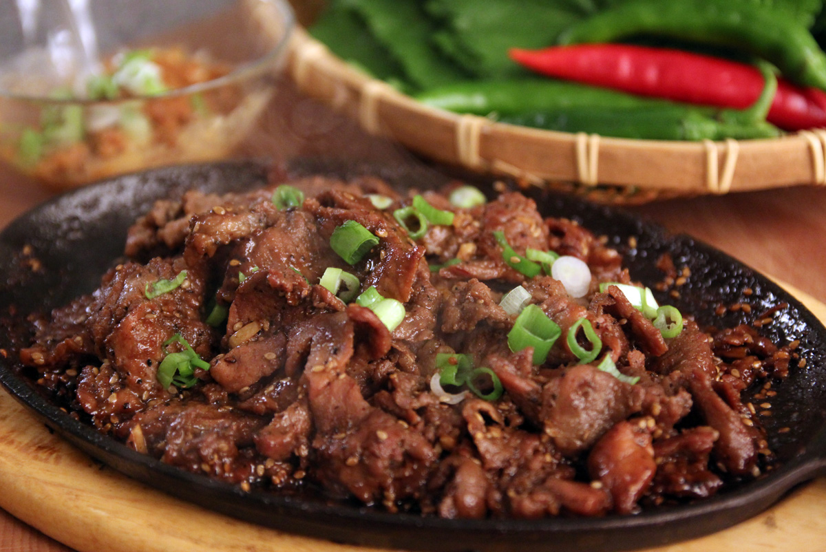Why Bulgogi is Korean beef heaven – backpackerlee