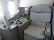 AF A380 First Class Suite