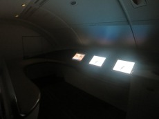 The Museum on the Air France on A380