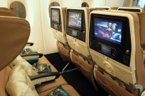 Economy on the A380