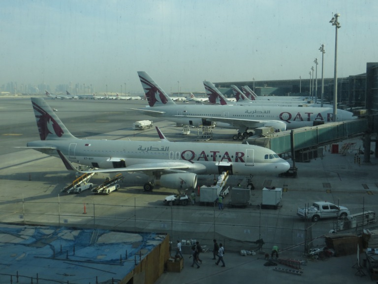 New Hamad International is now open and operational