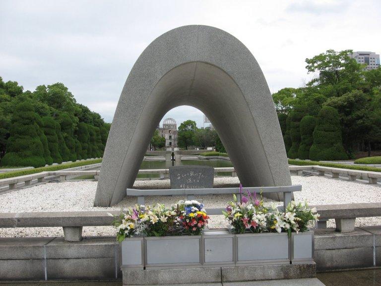 The Peace Park