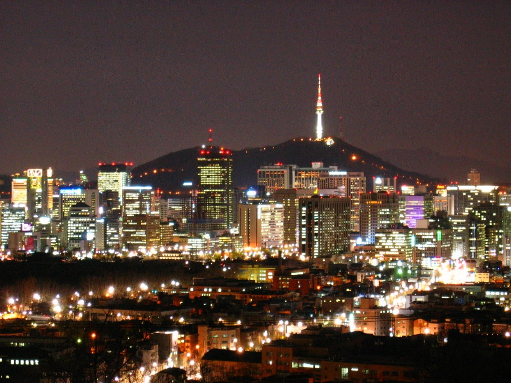N Seoul Tower Namsan Observatory Discount Ticket