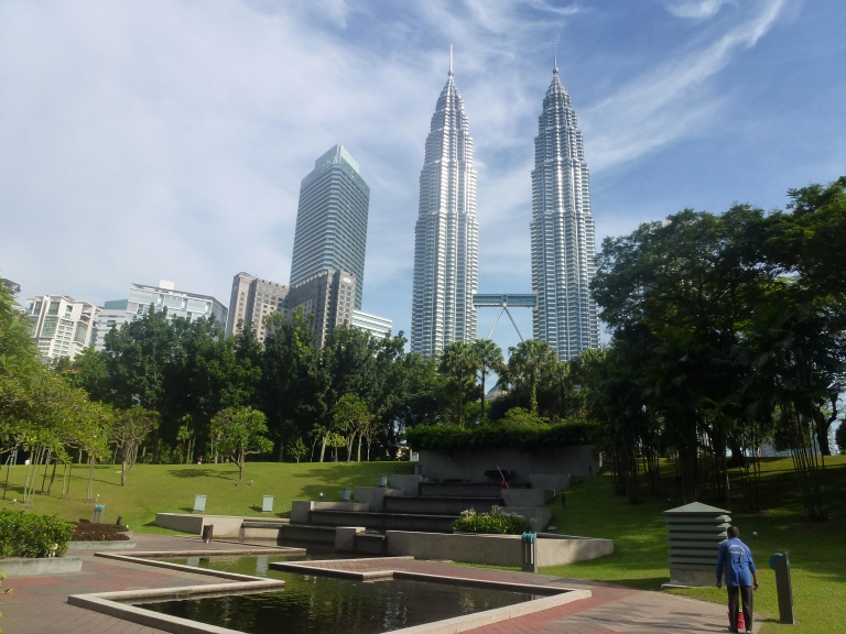 Malaysia's icon