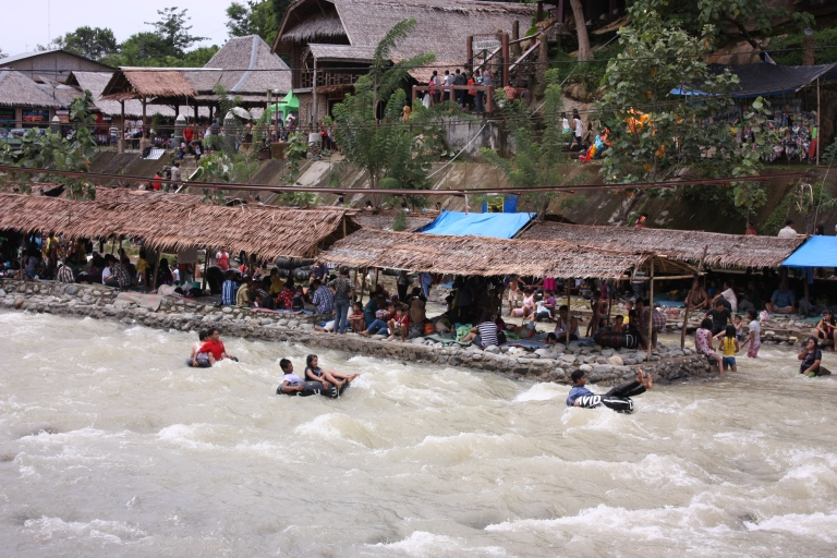 Bukit Lawang has an amazing community