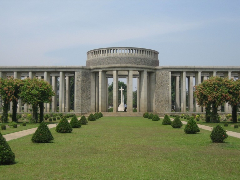 Taukkyan War Memorial