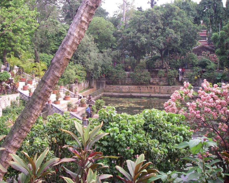 Baldah Gardens