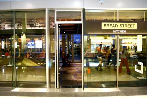 Bread Street Kitchen