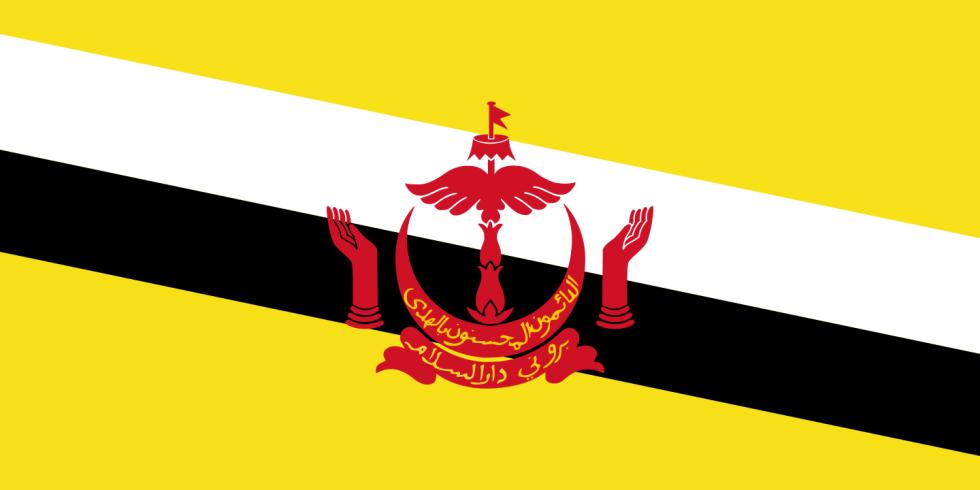 bruneiflag