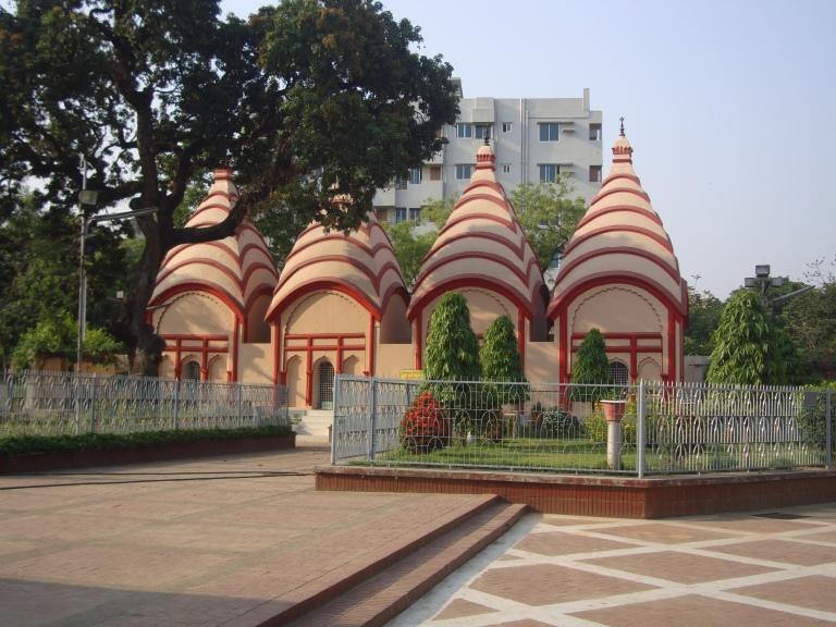 dhakeshwari