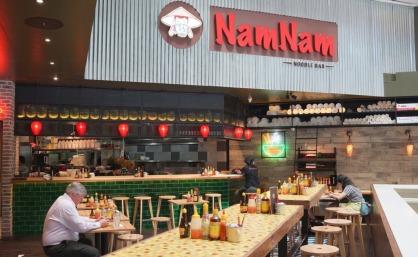 Nam Nam Noodle Bar