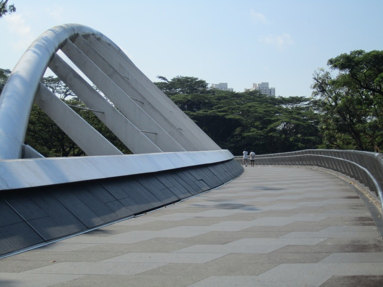 The Alexandra Arch