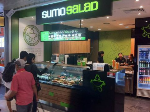 Sumo Salad