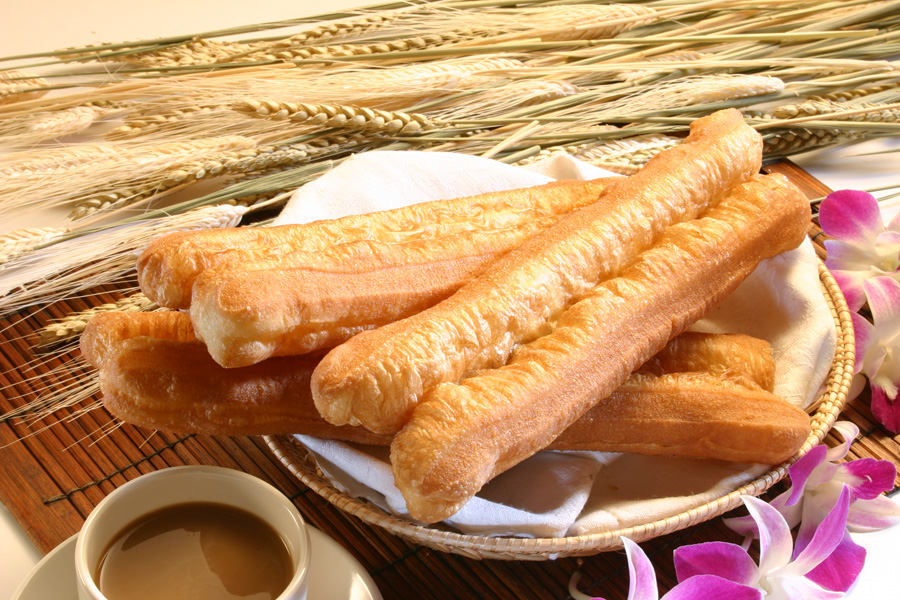 Could the Youtiao be China's tastiest savoury snack? – backpackerlee