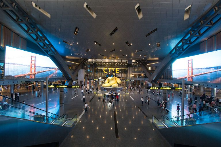 New Hamad Airport: your gateway to Qatar