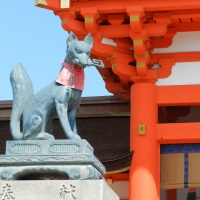 Fushimi Inari: The Keys to the Mountain