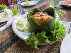 Amok Trey, Cambodia