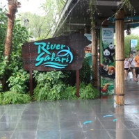 Singapore's River Safari is underwhelming