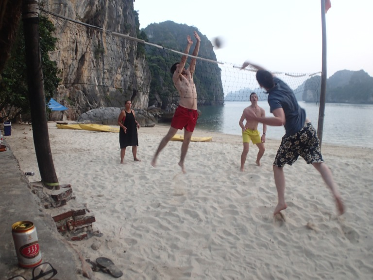 Don't fancy a cruise at Halong Bay? Plenty of other things to keep you busy!