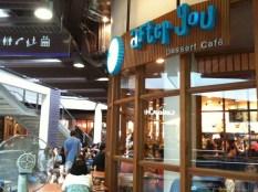 After You Dessert Café, Thailand