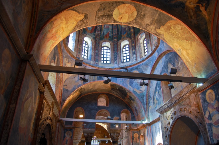 The Top 10 Attractions In Istanbul Backpackerlee