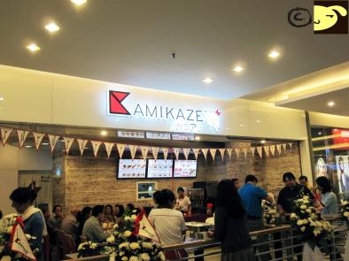 Kamikaze Karaage, Indonesia