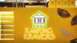 Kampong Kravers, Malaysia