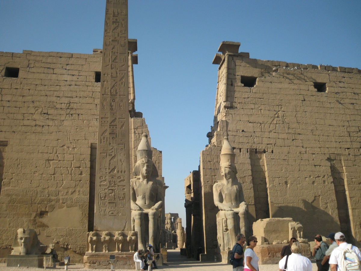 luxor temple Book your tickets online for temple of karnak, luxor: see 5,722 reviews, articles, and 5,709 photos of temple of karnak, ranked no3 on tripadvisor among 82 attractions in luxor.