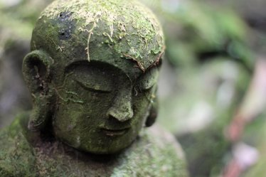 The mysterious Nanzenji Temple