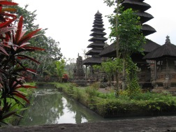 Taman Ayun is pure Bali