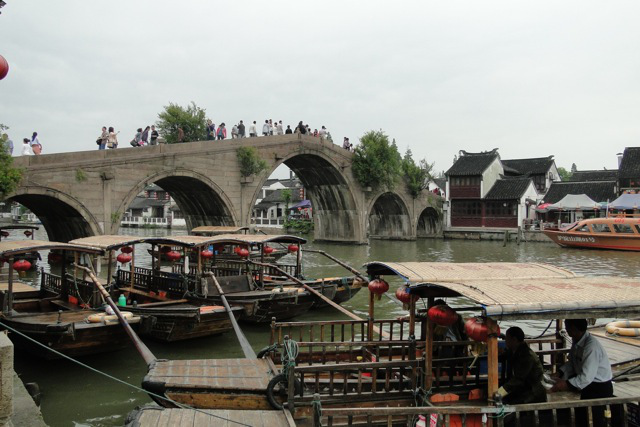 Fangsheng Bridge