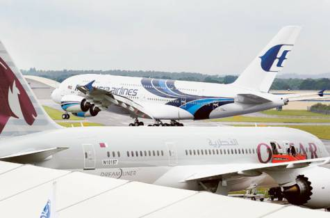 The Airbus A380 vs the Boeing 787 Dreamliner – backpackerlee