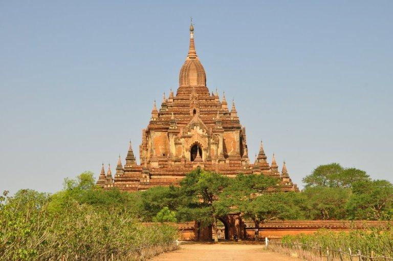 Htilo Minlo Temple