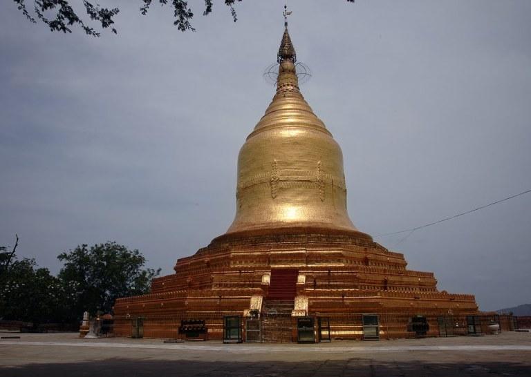 Lawka Nanda Pagoda