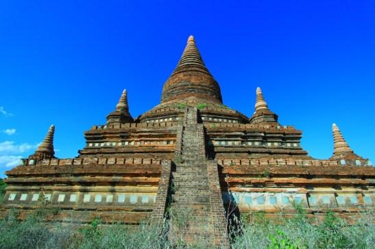 Mingala Zedi Pagoda