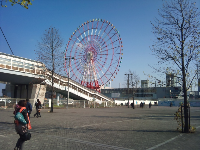 odaiba10