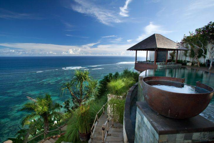 What is the best hotel in bali backpackerlee for Great hotels in bali