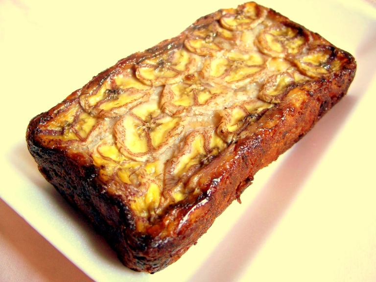 Banana Cake Recipe Japan: 23 Asian Desserts You MUST Try Before You Die!