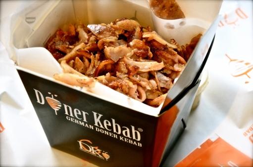 Doner Kebab, Germany