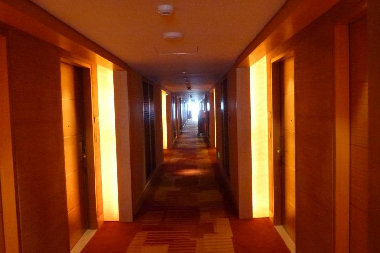 The secret suites?