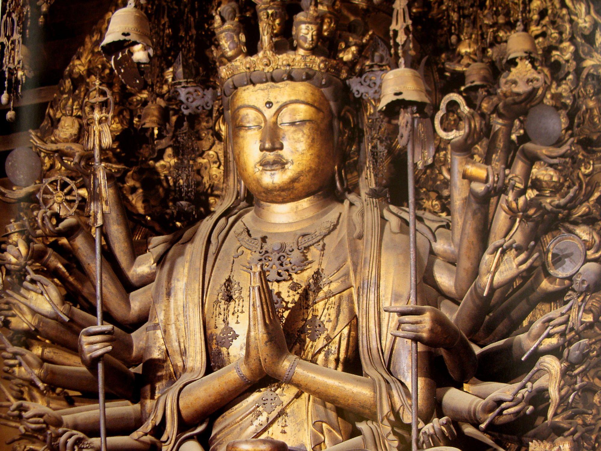 buddhism boise