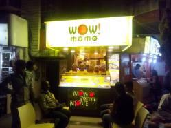 WOW Momo!, India