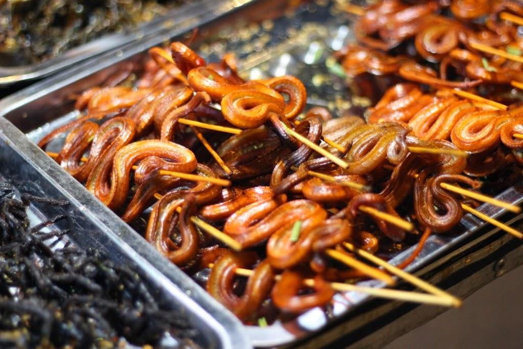 Top Food To Eat In Siem Reap