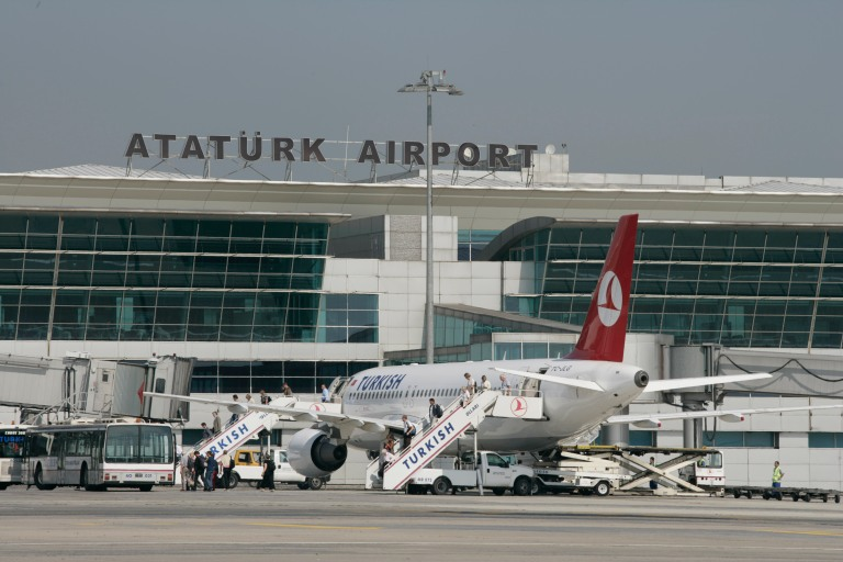 ISTANBULAIRPORT