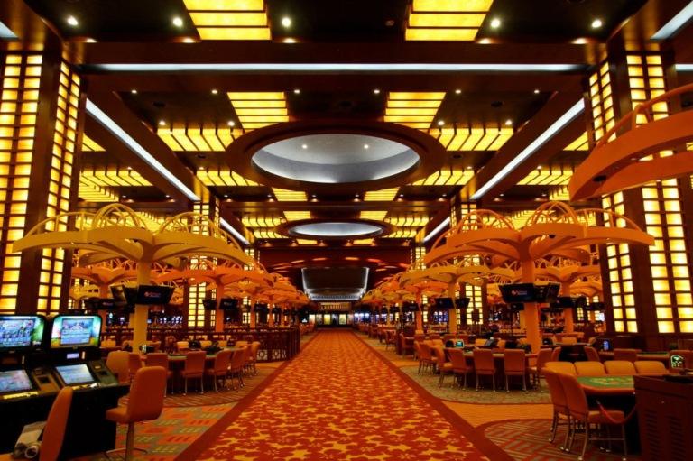 Casino winnings singapore