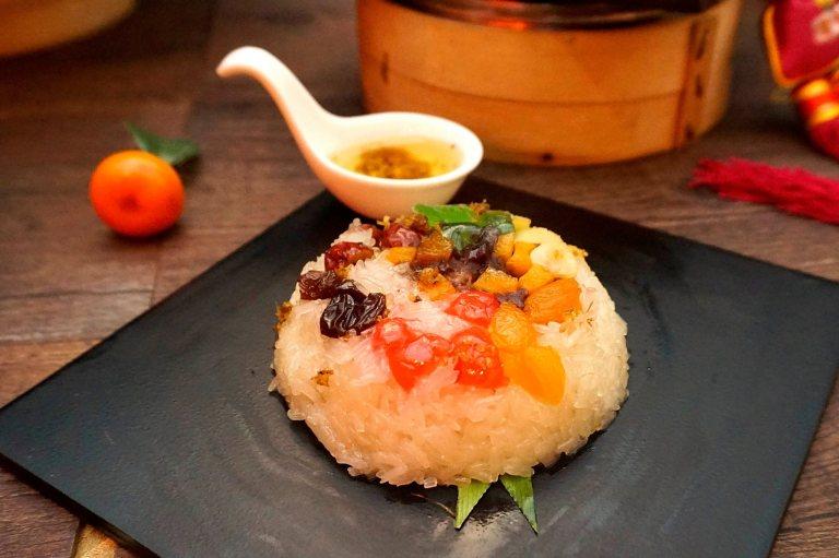 Treasure Rice