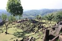 Gunung Padang is Indonesia's Machu Picchu