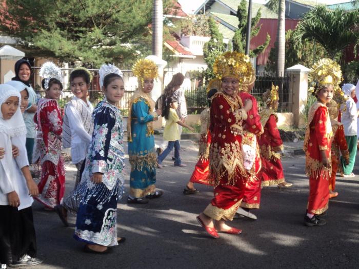 minangparade