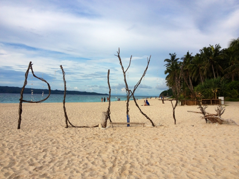 Puka Beach